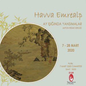 09 JSM Exhibition Havva Emrealp