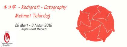 07 JSM Exhibition mehmet_tekirdag Catography